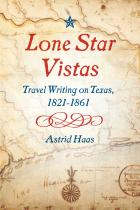 Cover of Lone Star Vistas