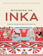 Cover of Rethinking the Inka