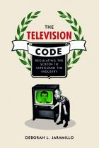 Cover of Television Code