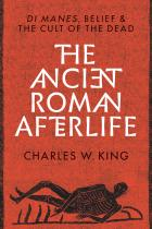 Cover of Ancient Roman Afterlife