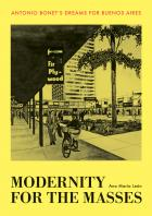 Cover of Modernity for the Masses