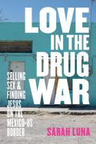 Cover of Love in the Drug War