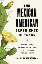 Cover of Mexican American Experience in Texas