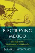 Cover of Electrifying Mexico