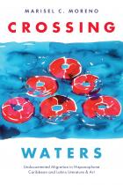 Cover of Crossing Waters