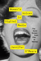 Cover of Women's Voices in Digital Media