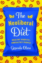 Cover of Neoliberal Diet