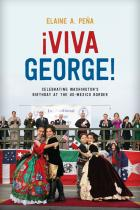 Cover of Viva George!