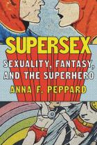 Cover of Supersex