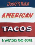 Revised cover of American Tacos