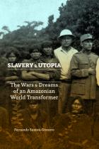 Cover of Slavery and Utopia