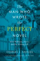 PB cover of Perfect Novel