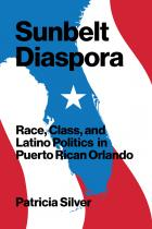 Cover of Sunbelt Diaspora