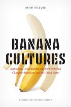 Cover of Rev Banana Cultures