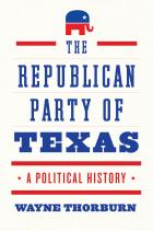 Cover of Republican Party of Texas