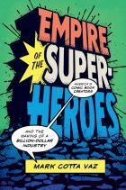 Cover of Empire of the Superheroes