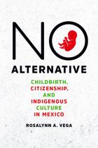 Cover of No Alternative