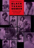 Cover of Black Texas Women2