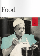 Food catalog cover