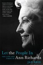 Cover of Let the People In