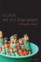 Cover of Kuna Art and Shamanism