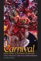 Cover of Carnival and Other Christian Festivals