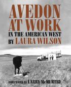 Cover of Avedon at Work