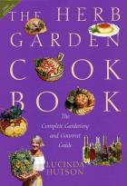 Cover of The Herb Garden Cookbook