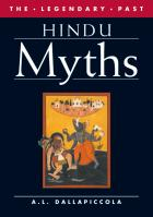 Cover of Hindu Myths