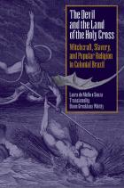Cover of The Devil and the Land of the Holy Cross