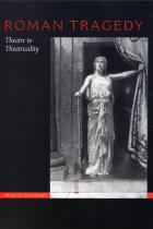 Cover of Roman Tragedy