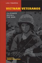 Cover of Vietnam Veteranos