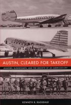 Cover of Austin, Cleared for Takeoff