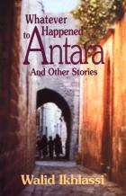 Cover of Whatever Happened to Antara?