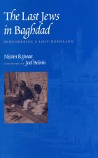 Cover of The Last Jews in Baghdad