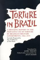 Cover of Torture in Brazil