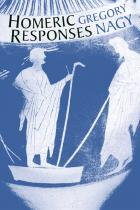 Cover of Homeric Responses