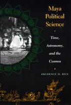 Cover of Maya Political Science