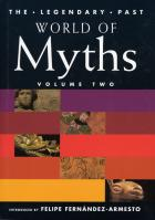 Cover of World of Myths