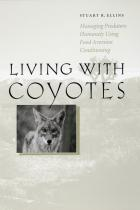Cover of Living with Coyotes