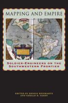 Cover of Mapping and Empire