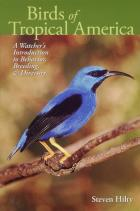Cover of Birds of Tropical America