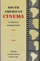 Cover of South American Cinema