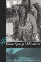 Cover of Warm Springs Millennium
