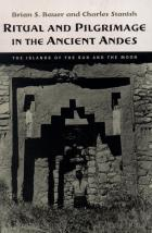 Cover of Ritual and Pilgrimage in the Ancient Andes