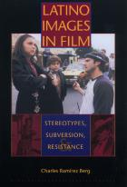Cover of Latino Images in Film