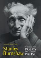 Cover of The Collected Poems and Selected Prose