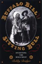 Cover of Buffalo Bill and Sitting Bull