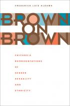 Cover of Brown on Brown