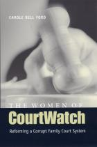 Cover of The Women of CourtWatch